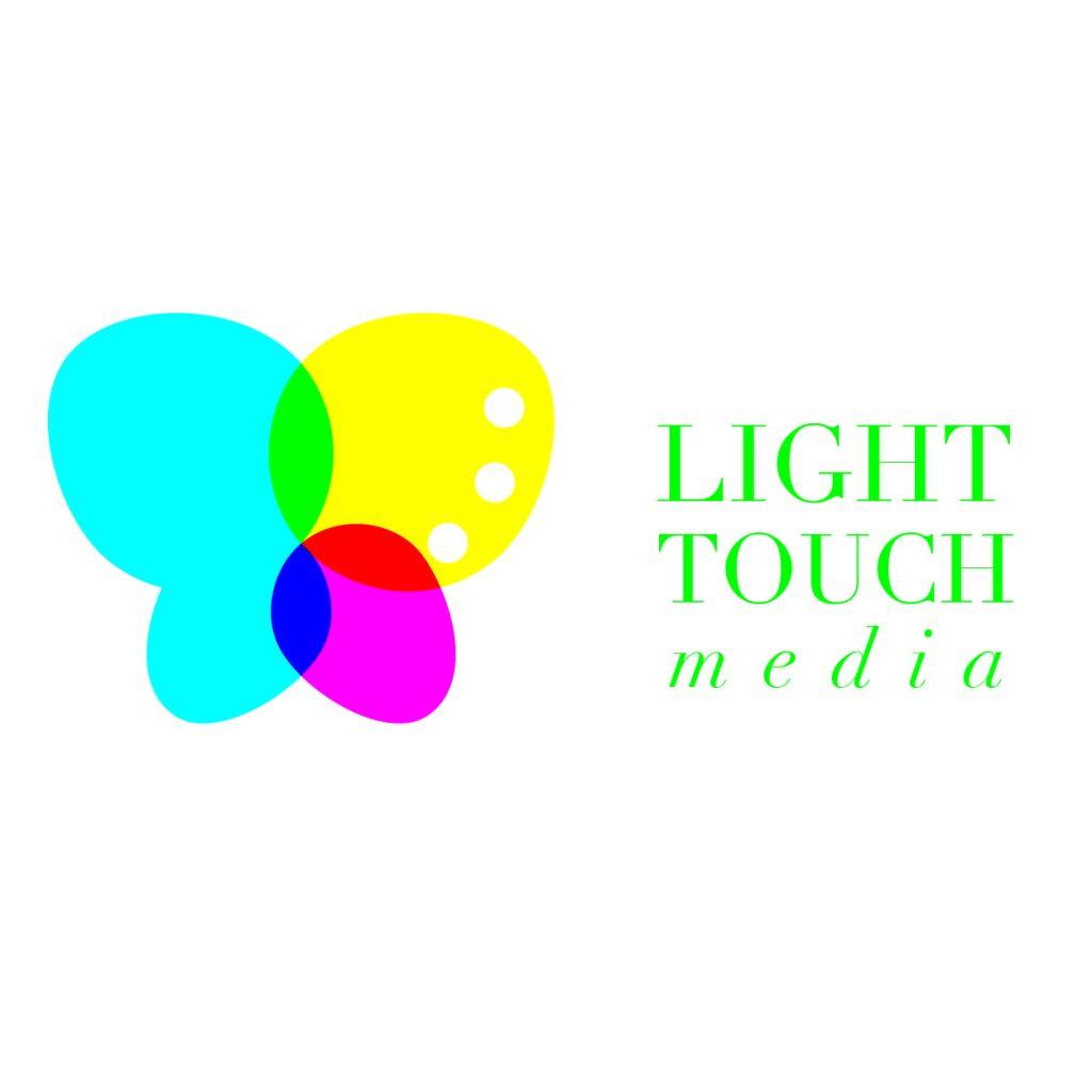 Light Touch Media Logo